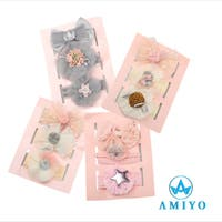 Amiyo(アミヨ)のベビー/ベビー浴衣・着物・小物