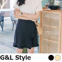 G&L Style(ジーアンドエルスタイル)のスカート/ミニスカート