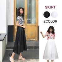 G&L Style(ジーアンドエルスタイル)のスカート/フレアスカート