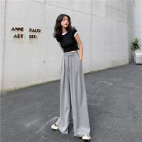 G&L Style(ジーアンドエルスタイル)のパンツ・ズボン/ワイドパンツ