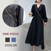 G&L Style(ジーアンドエルスタイル)のワンピース・ドレス/シャツワンピース