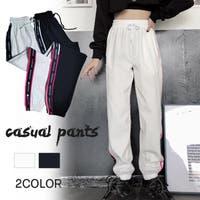 G&L Style(ジーアンドエルスタイル)のパンツ・ズボン/ジョガーパンツ