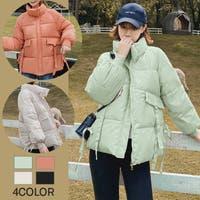 G&L Style(ジーアンドエルスタイル)のアウター(コート・ジャケットなど)/ダウンジャケット・ダウンコート