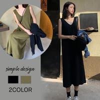 G&L Style(ジーアンドエルスタイル)のワンピース・ドレス/ニットワンピース