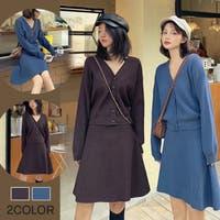 G&L Style(ジーアンドエルスタイル)のスーツ/セットアップ