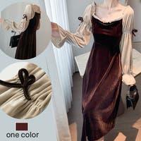 G&L Style(ジーアンドエルスタイル)のワンピース・ドレス/ベアワンピース