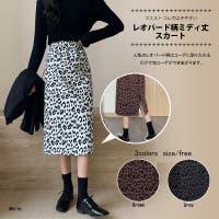 G&L Style(ジーアンドエルスタイル)のスカート/ひざ丈スカート
