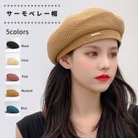 G&L Style(ジーアンドエルスタイル)の帽子/ベレー帽