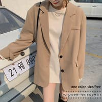 G&L Style(ジーアンドエルスタイル)のアウター(コート・ジャケットなど)/ジャケット・ブルゾン