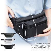 G&L Style(ジーアンドエルスタイル)のバッグ・鞄/ウエストポーチ・ボディバッグ