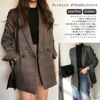 G&L Style(ジーアンドエルスタイル)のアウター(コート・ジャケットなど)/テーラードジャケット