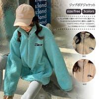 G&L Style(ジーアンドエルスタイル)のアウター(コート・ジャケットなど)/ブルゾン