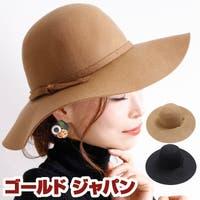 GOLDJAPAN 大きいサイズ専門店(ゴールドジャパン)の帽子/ハット