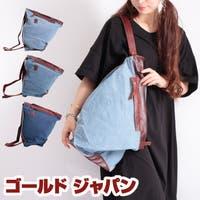 GOLDJAPAN 大きいサイズ専門店(ゴールドジャパン)のバッグ・鞄/ショルダーバッグ