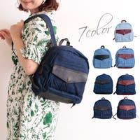 GOLDJAPAN 大きいサイズ専門店(ゴールドジャパン)のバッグ・鞄/リュック・バックパック