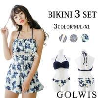 GOLWIS(ゴルウィス)の水着/水着セット