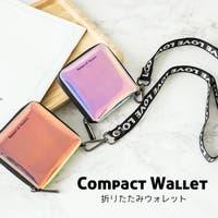 ZAKZAK(ザクザク)の財布/二つ折り財布