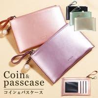 ZAKZAK(ザクザク)の財布/コインケース・小銭入れ