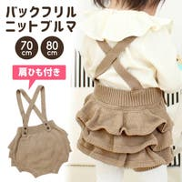 ZAKZAK【KIDS】(ザクザク)のワンピース・ドレス/サロペット