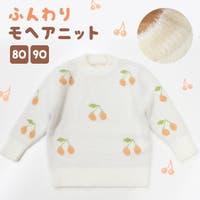 ZAKZAK【KIDS】(ザクザク)のトップス/ニット・セーター