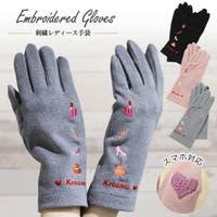 ZAKZAK(ザクザク)の小物/手袋