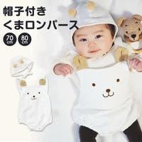 ZAKZAK【KIDS】(ザクザク)のパンツ・ズボン/オールインワン・つなぎ
