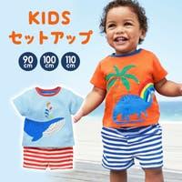 ZAKZAK【KIDS】(ザクザク)のスーツ/セットアップ