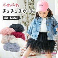 ZAKZAK【KIDS】(ザクザク)のスカート/ミニスカート