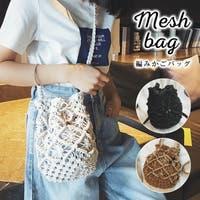 ZAKZAK(ザクザク)のバッグ・鞄/カゴバッグ