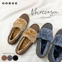 GORGE (ゴージ)のシューズ・靴/モカシン