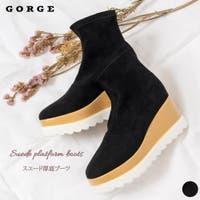 GORGE (ゴージ)のシューズ・靴/ショートブーツ