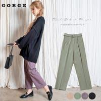 GORGE (ゴージ)のパンツ・ズボン/テーパードパンツ