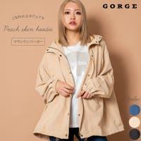 GORGE (ゴージ)のアウター(コート・ジャケットなど)/マウンテンパーカー