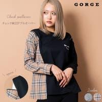 GORGE (ゴージ)のトップス/トレーナー