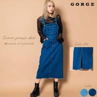 GORGE (ゴージ)のスカート/デニムスカート