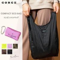 GORGE (ゴージ)のバッグ・鞄/エコバッグ