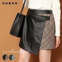 GORGE (ゴージ)のスカート/ミニスカート