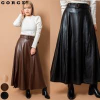 GORGE (ゴージ)のスカート/ロングスカート