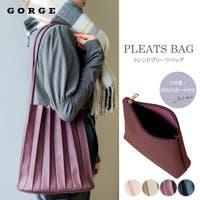 GORGE (ゴージ)のバッグ・鞄/ハンドバッグ