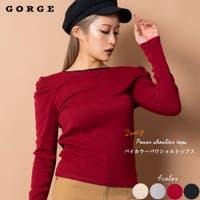 GORGE (ゴージ)のトップス/カットソー