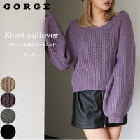 GORGE (ゴージ)のトップス/ニット・セーター