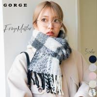 GORGE (ゴージ)の小物/マフラー