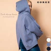GORGE (ゴージ)のトップス/パーカー