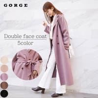 GORGE (ゴージ)のアウター(コート・ジャケットなど)/ロングコート