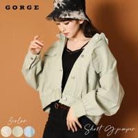 GORGE (ゴージ)のアウター(コート・ジャケットなど)/ショートコート