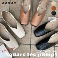 GORGE (ゴージ)のシューズ・靴/フラットシューズ