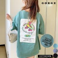 GORGE (ゴージ)のトップス/Tシャツ
