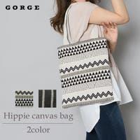 GORGE (ゴージ)のバッグ・鞄/トートバッグ