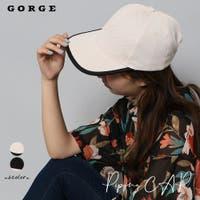 GORGE (ゴージ)の帽子/キャップ