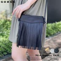 GORGE (ゴージ)のバッグ・鞄/ショルダーバッグ